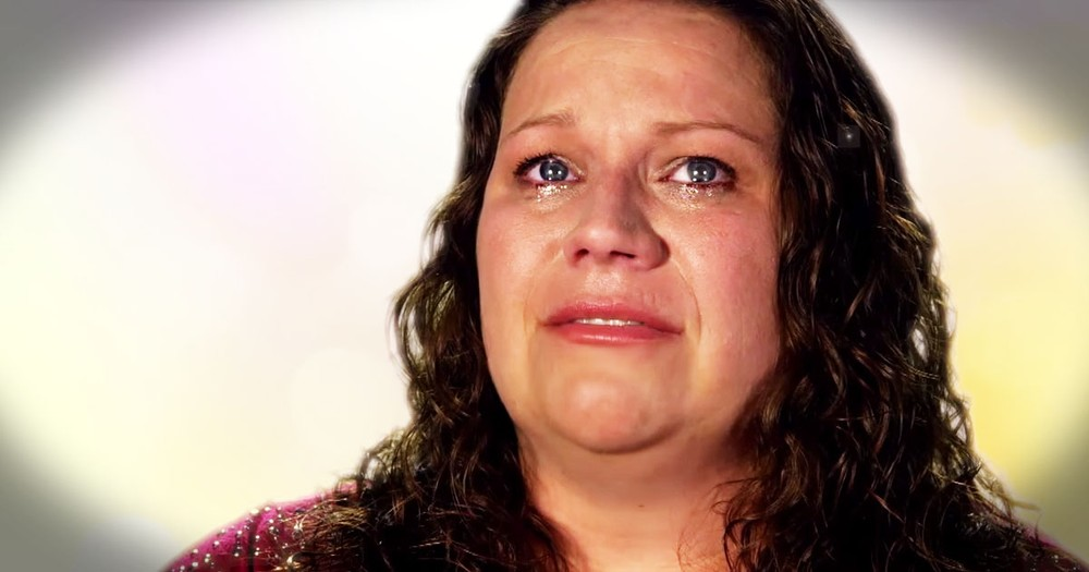 They Prayed God Would Save Their 3-Year-Old. And How He Answered--WOW!