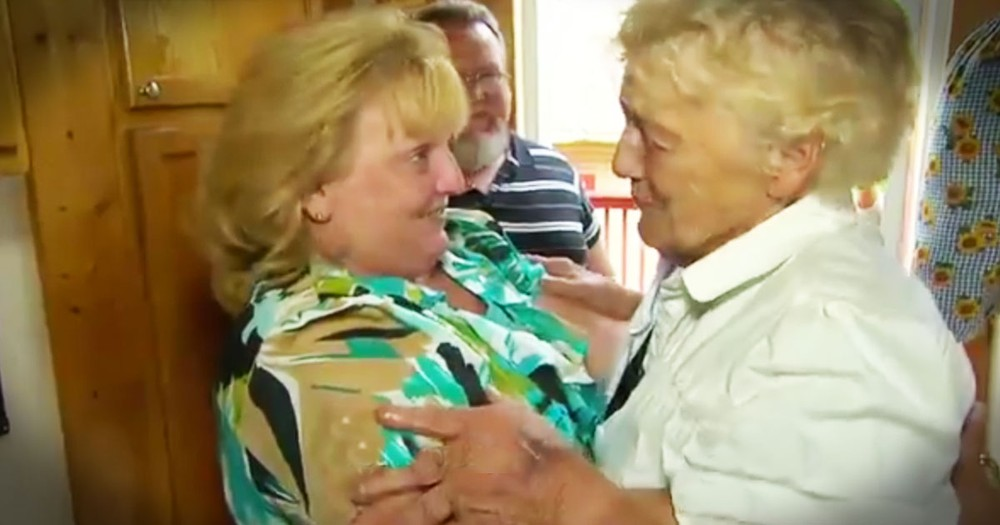 This Stolen Baby Is About To Meet Her Mother For The First Time, After 50 Years!