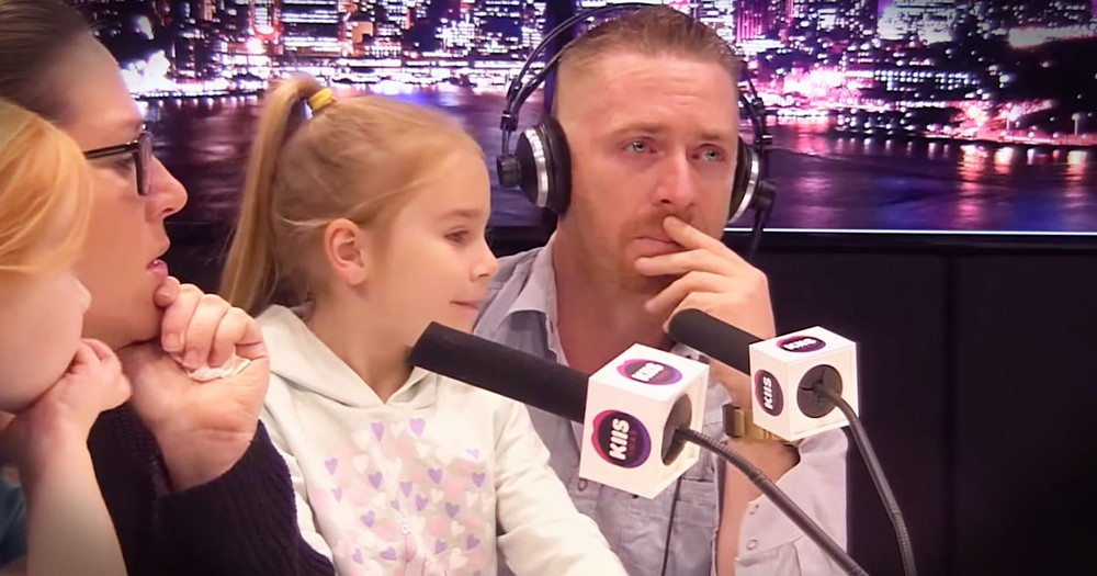 He Hasn't Heard His Missing Dad's Voice For 7 Years, Until NOW