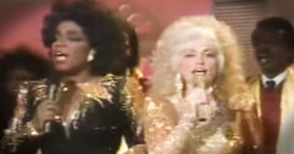 Dolly Parton And Oprah Are Singing To Jesus, And You'll Want To Sing Along!
