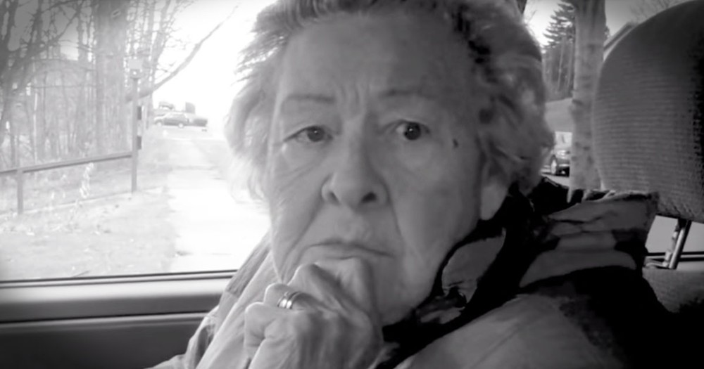 She Filmed A Conversation With Her Grandma With Alzheimer's, And It's Eye-Opening!