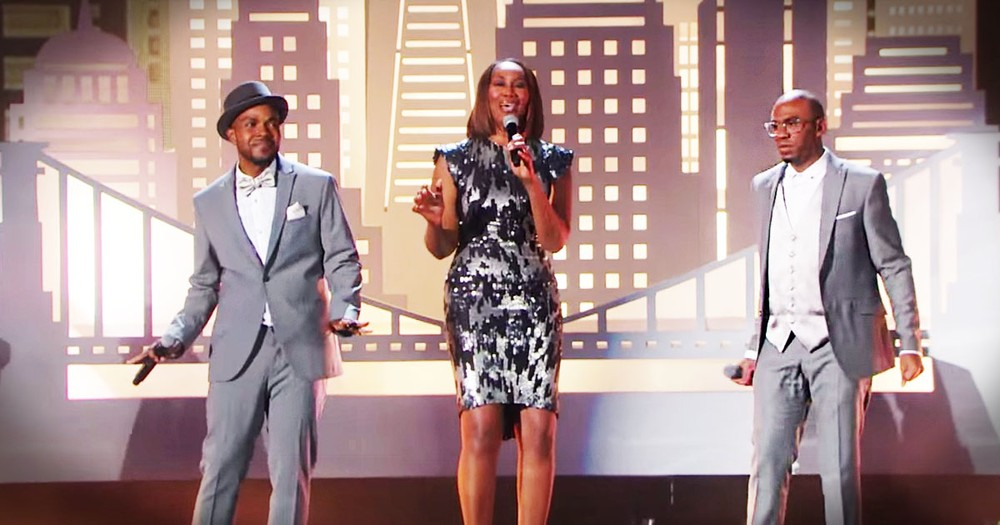 Popular Song Gets An Amazing GOSPEL Remake!