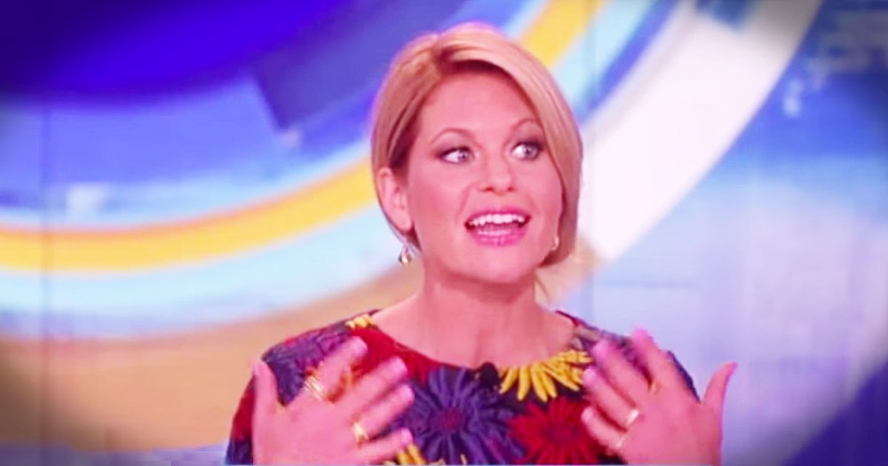 Candace Cameron Bure Speaks The Truth About Being A Christian
