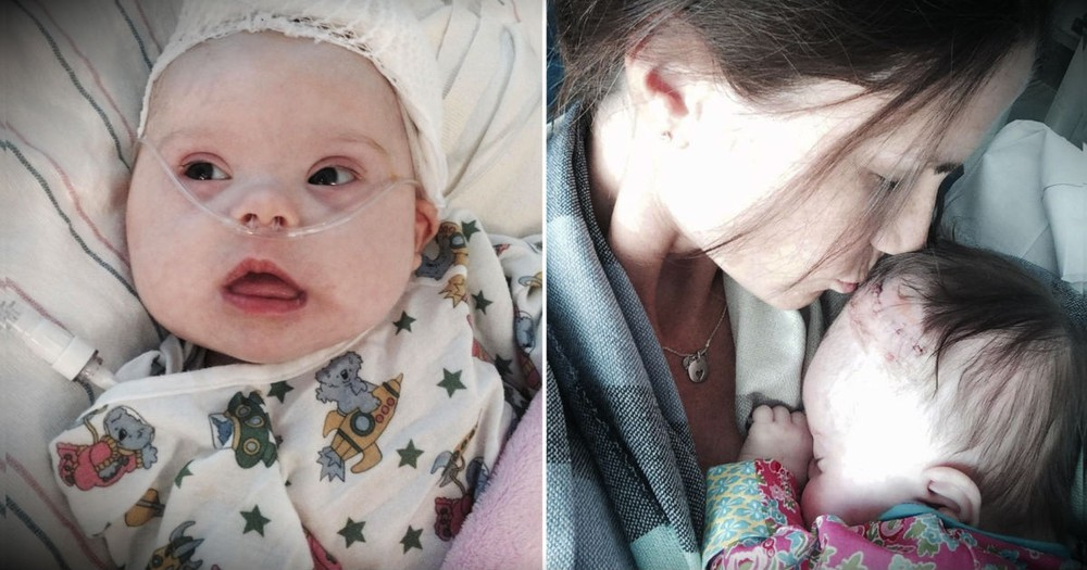 Her Parents Kept Praying After Doctors Gave Up. And Then THIS Happened!
