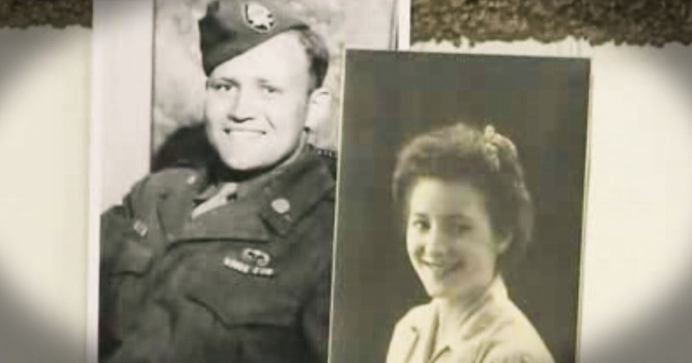 After 70 Years These Lost Loves Are Meeting Again--Pass The Tissues!
