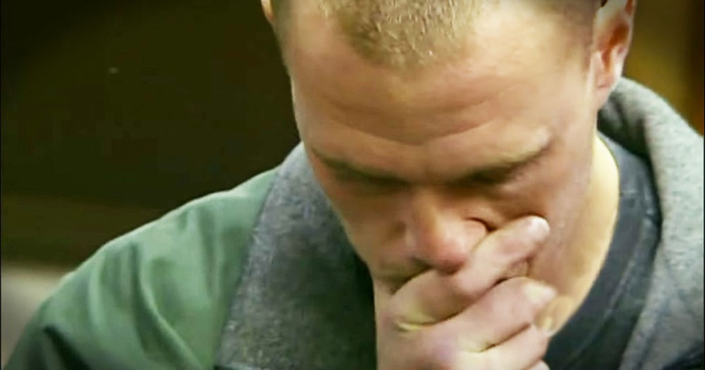 Heroin Addict Prays to God for a Miracle - Watch What Happens