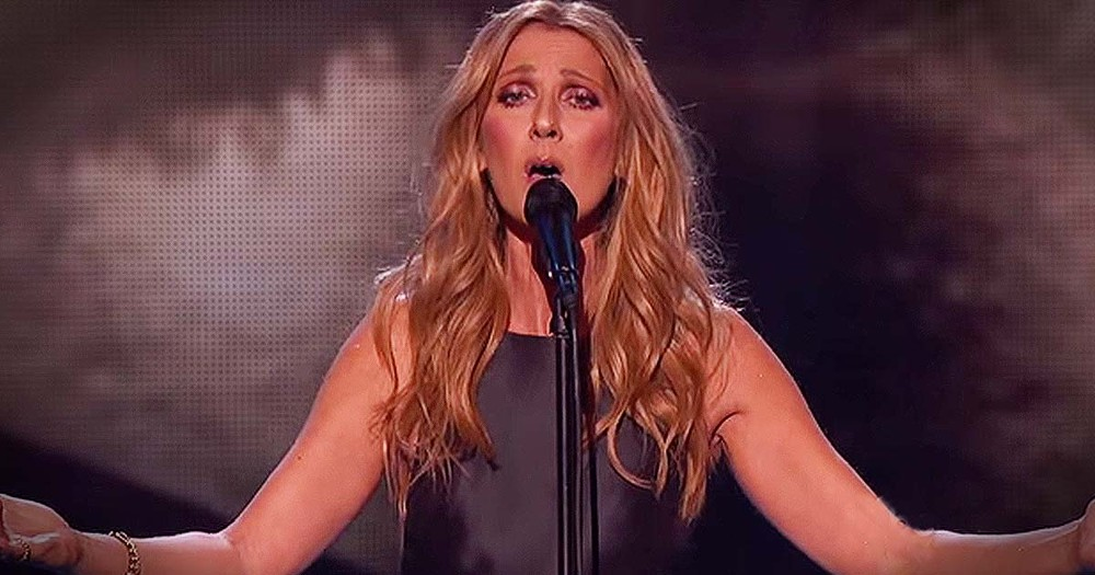 Celine Dion's Hymn For Paris Will Touch Your Soul