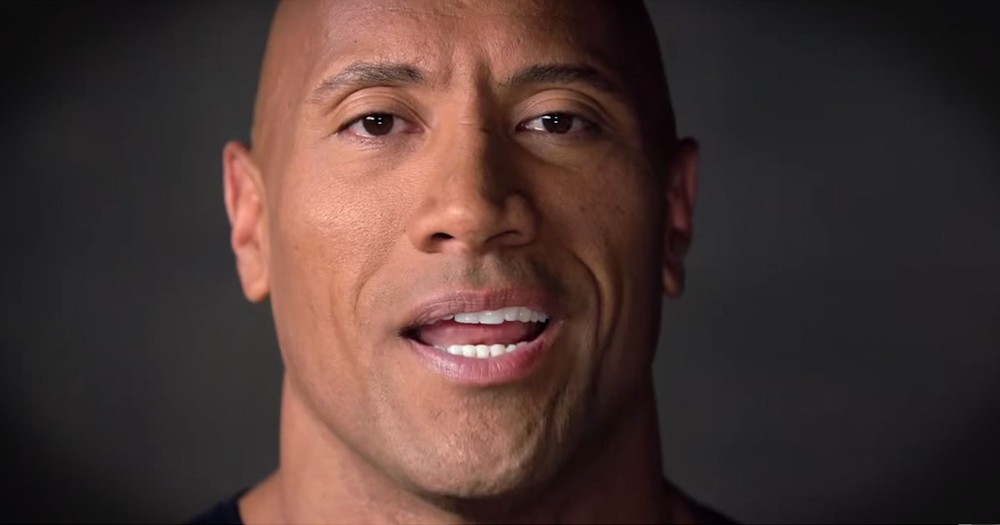 Dwayne Johnson's Moment That Changed How He Valued Life