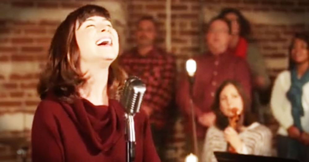 Christmas Hallelujah Will Touch Your Heart