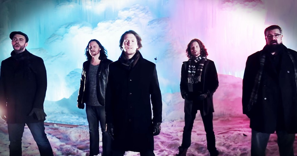 Home Free Will WOW You With This A Cappella Christmas Hymn