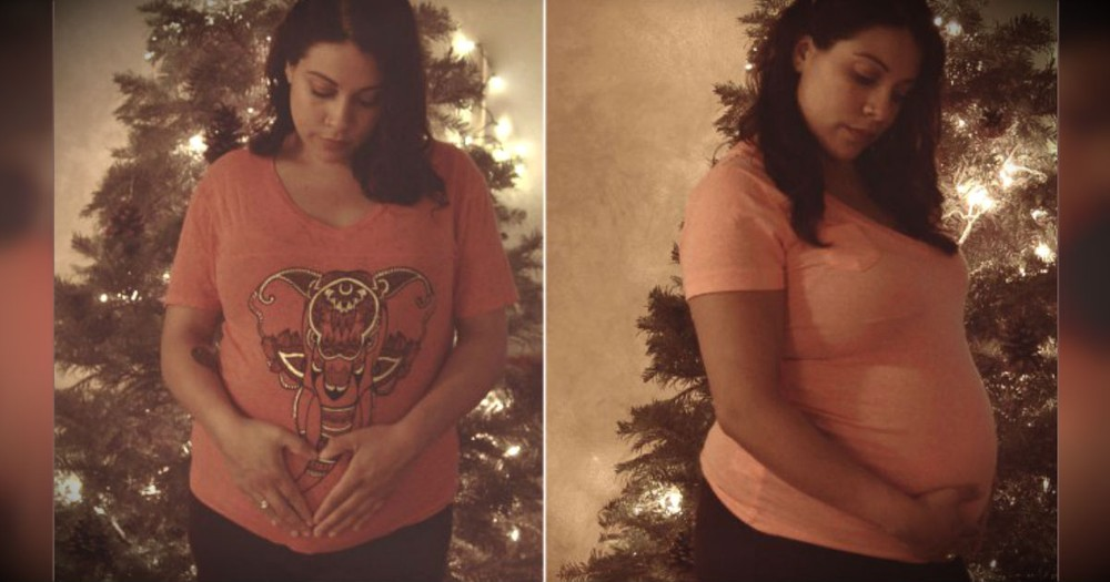 Hearing WHO Is Urging This Surrogate Mom To Abort Is Shocking!
