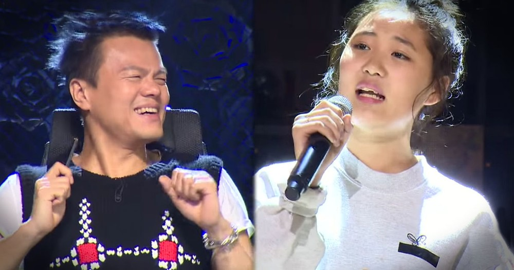 Judges Couldn't Hide Their Amazement After This Soulful Audition