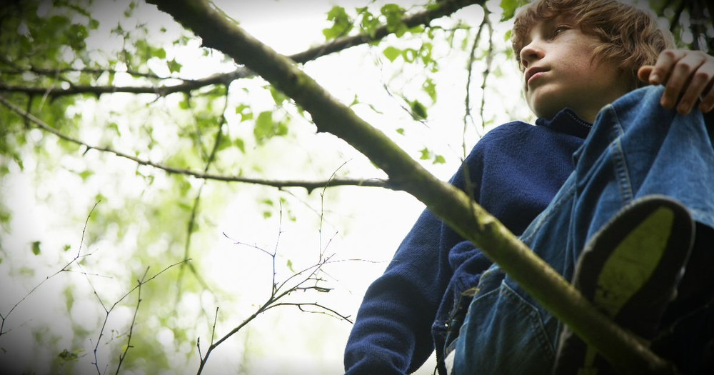 Why This Father Leaves His Son In The Woods Is Too Good To Miss!