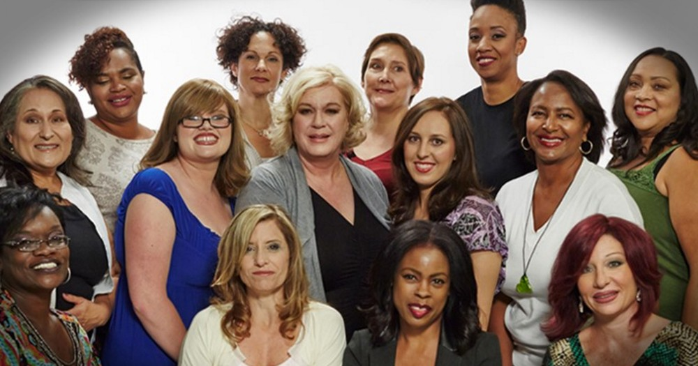 Female Veterans Get A Makeover And Much More