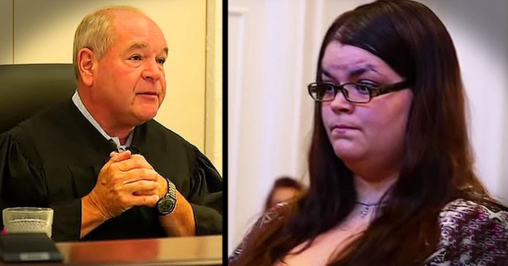 Judge's Unusual Punishment For Animal Cruelty Case Has Everyone Talking!