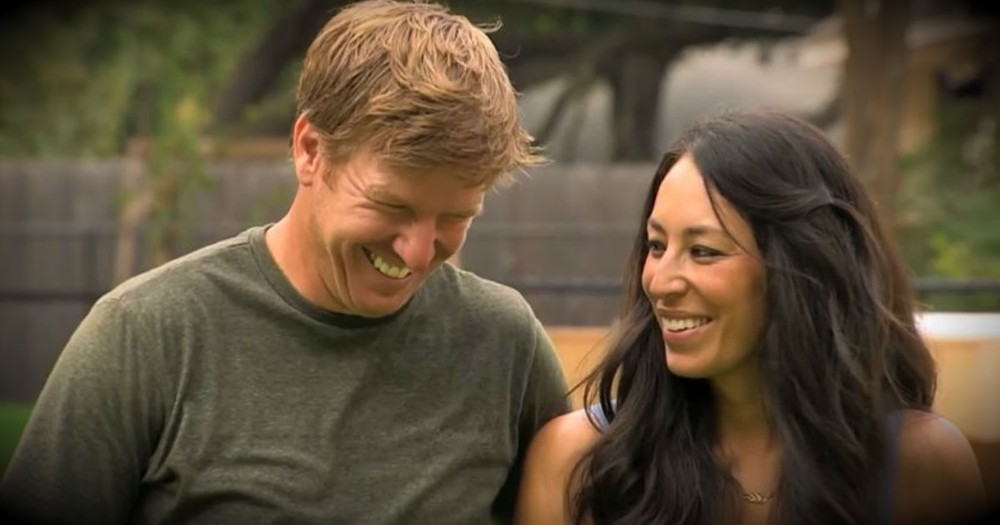 The Reason She WON'T Watch 'Fixer Upper' Actually Made A Lot Of Sense!