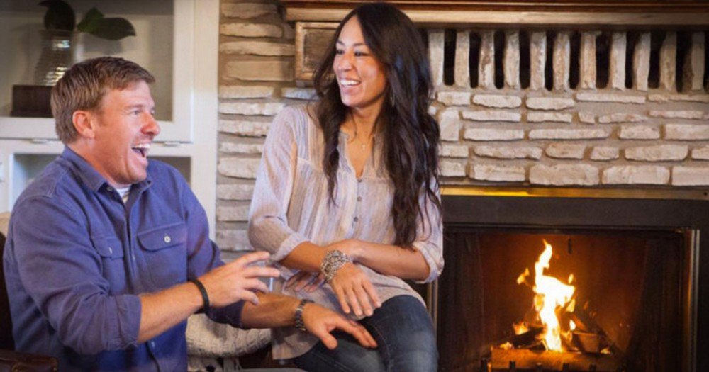 19 Things You Didn't Know About HGTV's Chip And Joanna Gaines