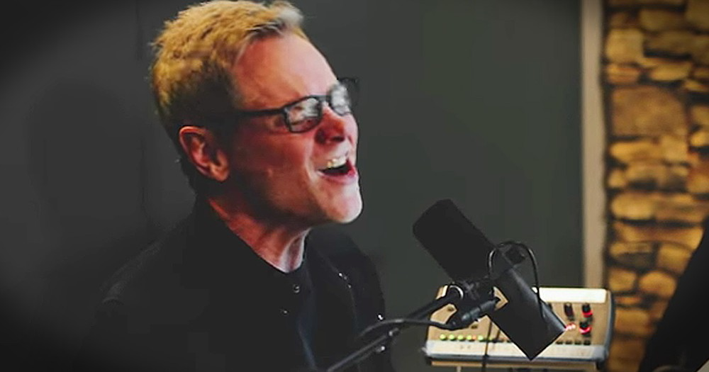 Steven Curtis Chapman's 'One True God' Will Leave You Worshipping