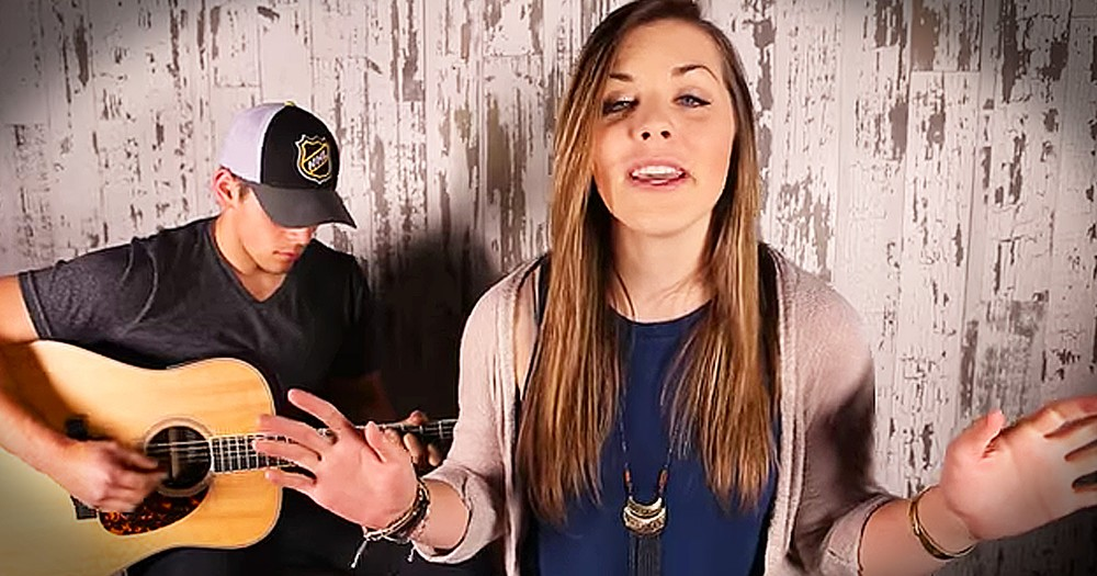 Acoustic Version Of 'Trust In You' Will Leave You Worshipping