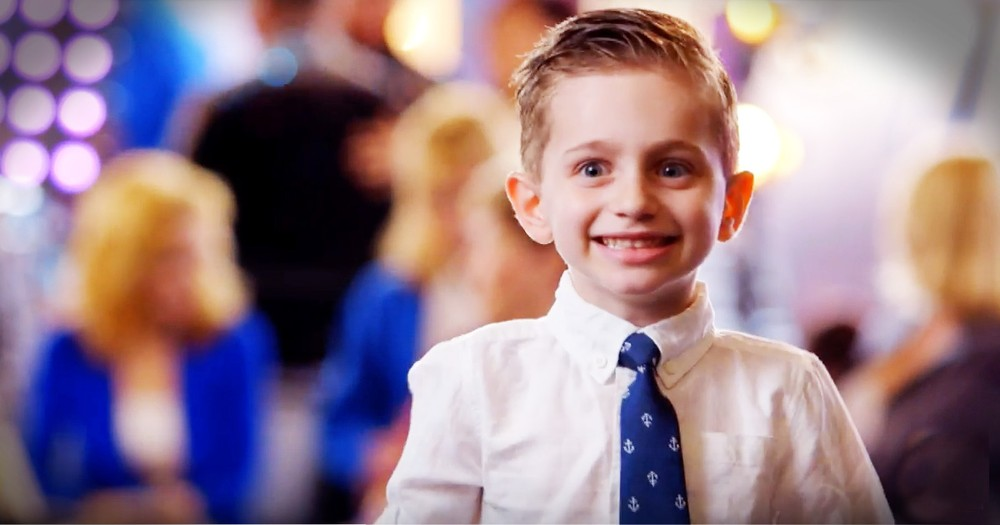 6-Year-Old Comedian Will Leave You Rolling