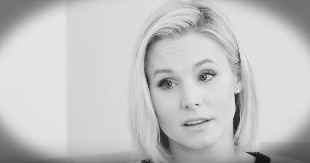Hollywood Star Opening Up About Depression Is Inspiring
