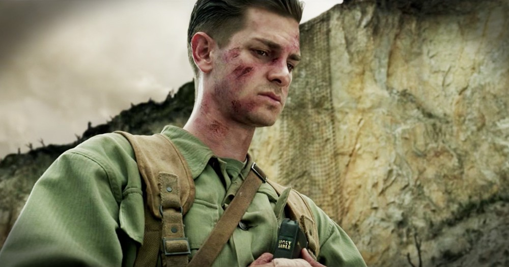 This Hero Braved War Without A Gun, And Now His Story's Headed To The Big Screen!