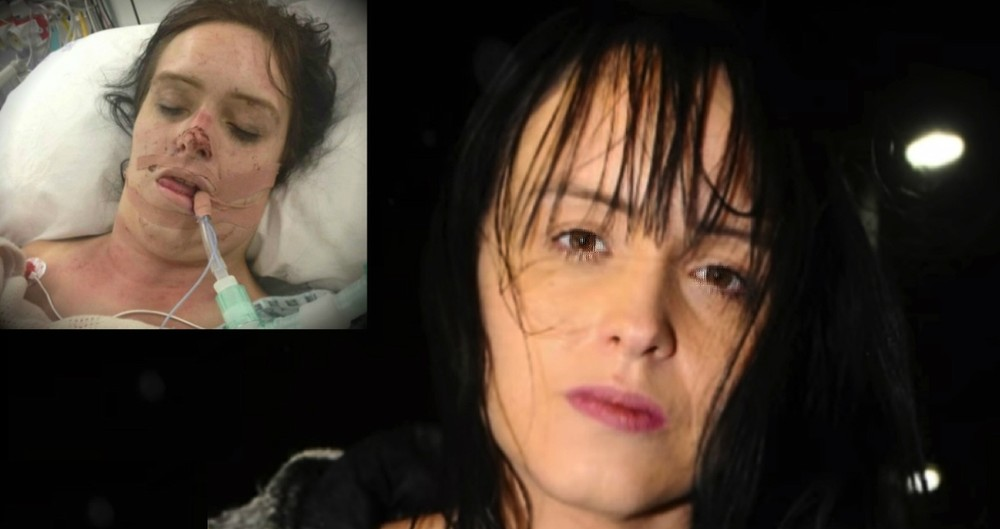 Her Abusive Fiance Buried Her Alive In A Shallow Grave. . . WHOA!