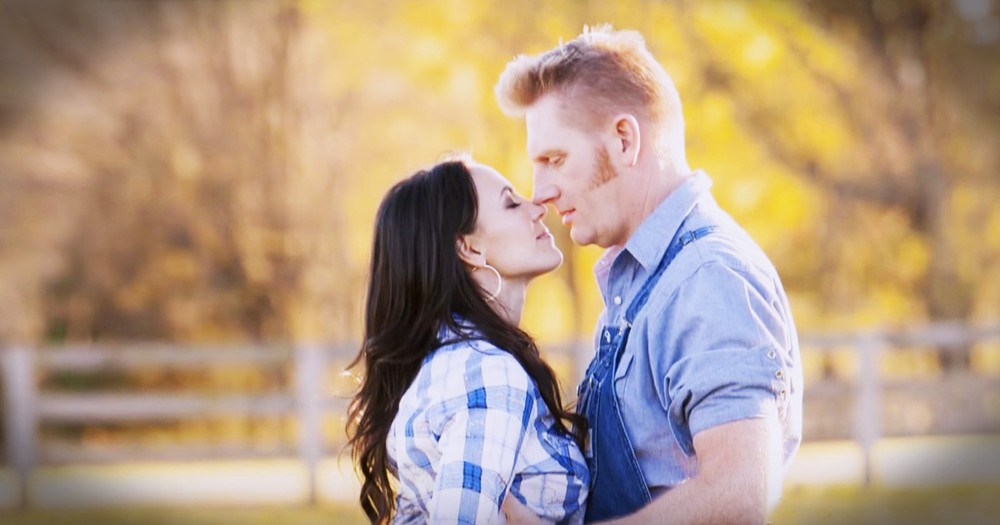 Rory Feek Shares The Bittersweet Story Of His Farm And His Wife Joey