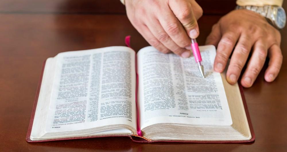 15 Lies Satan Tells You About Scripture