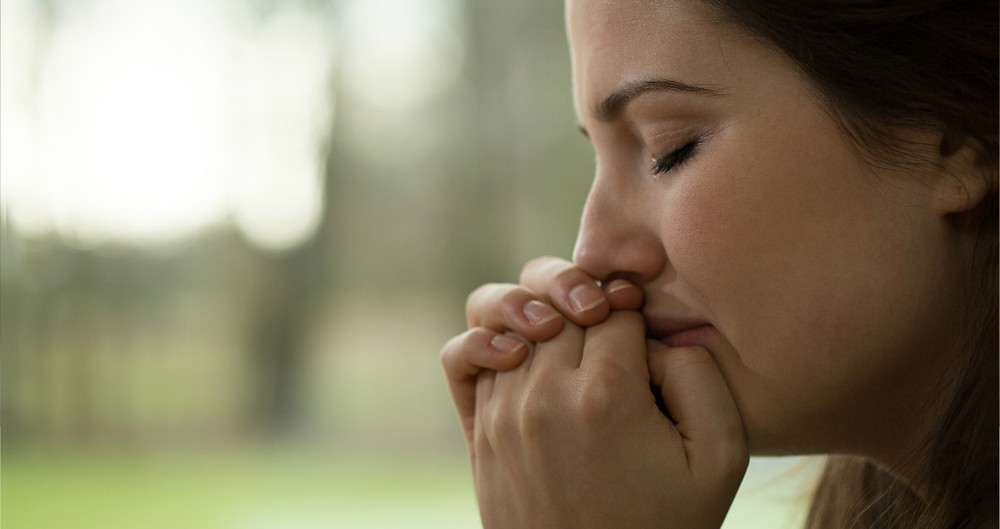 3 Things To Pray When Life Gets You Down