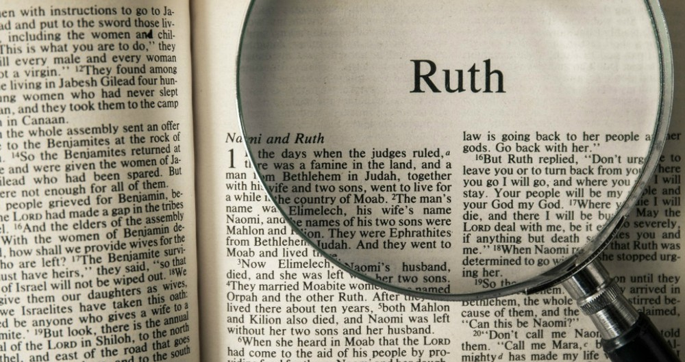 5 Big Lessons Women Can Learn From The Book Of Ruth