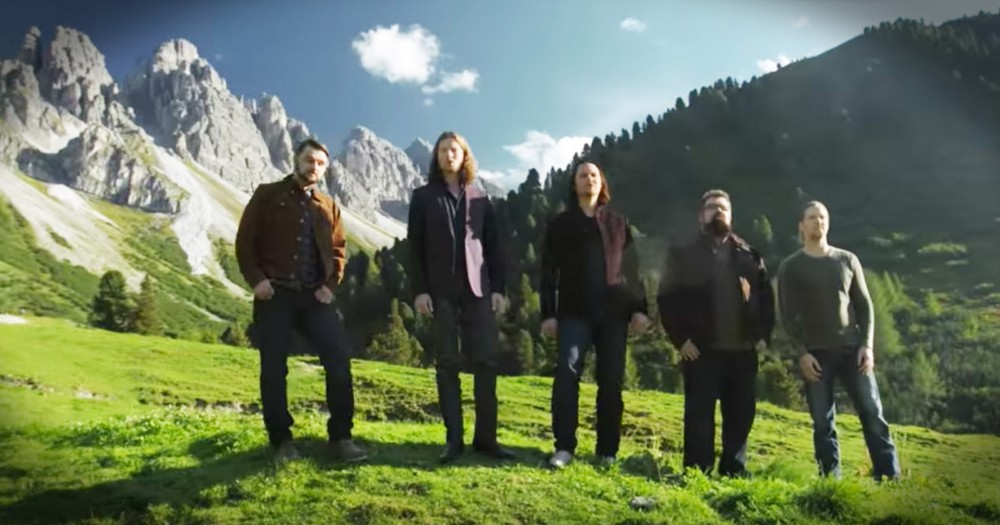A Cappella How Great Thou Art Is A Beautiful Reminder Of The Greatness Of Our God