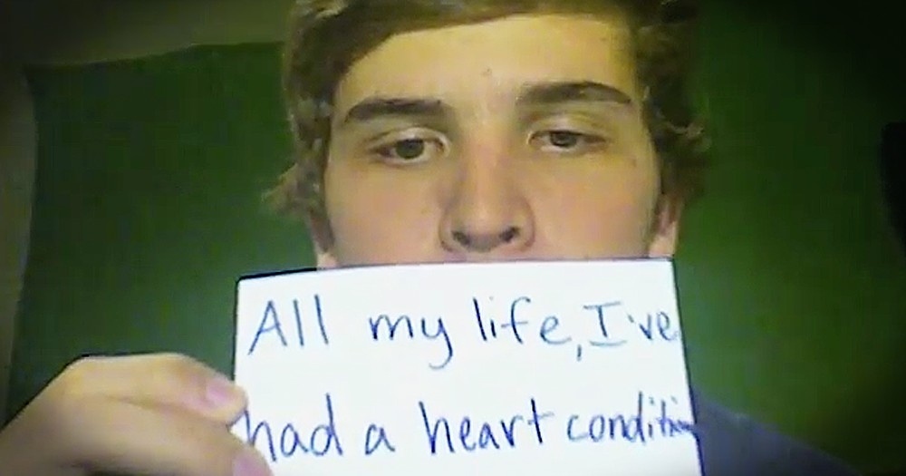 Parents Of Christian YouTube Star Find Inspirational Message After His Death