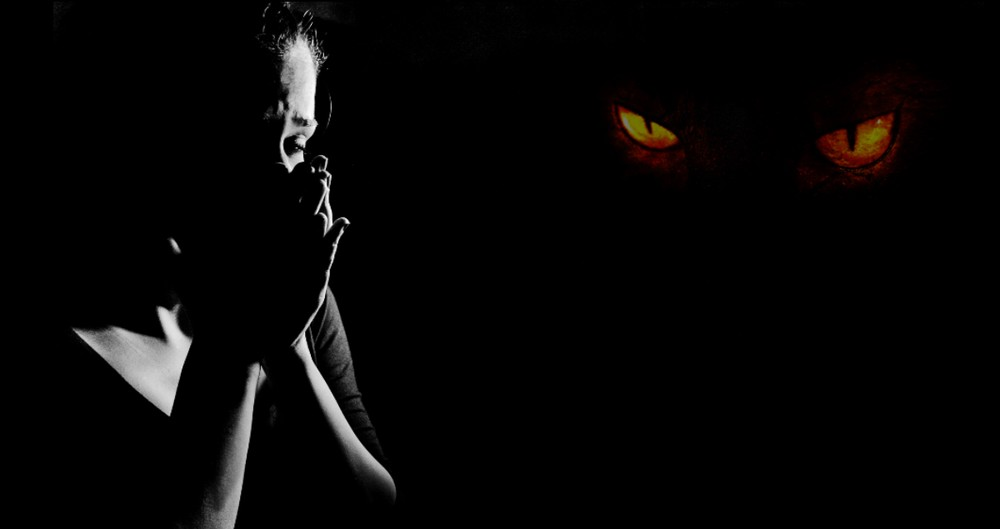 4 Lies Satan Will Use To Try To Deceive You In Times Of Darkness