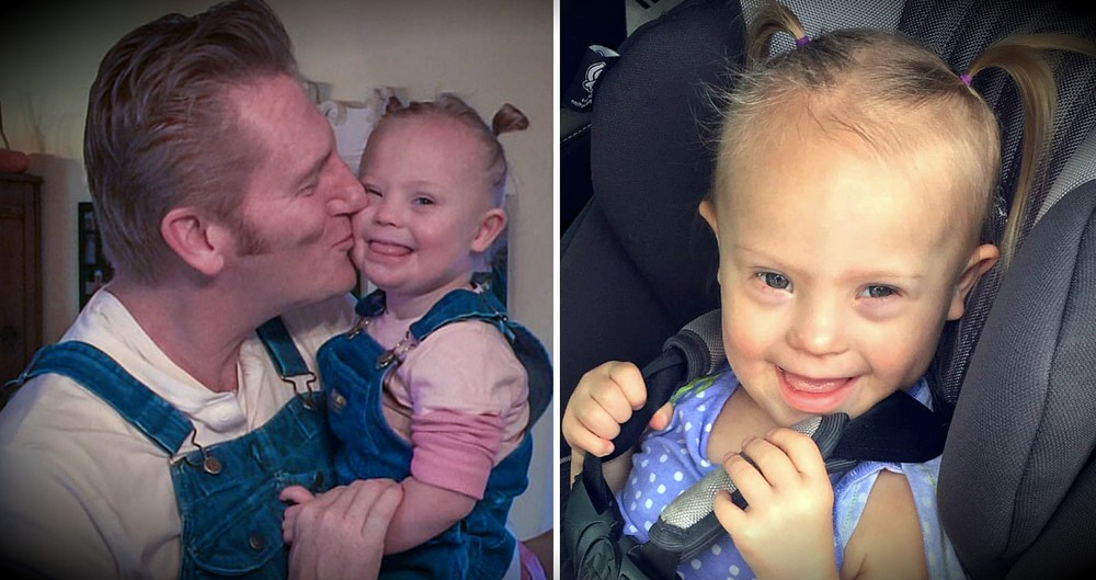 Rory Feek Explains How A Baby Changes Everything