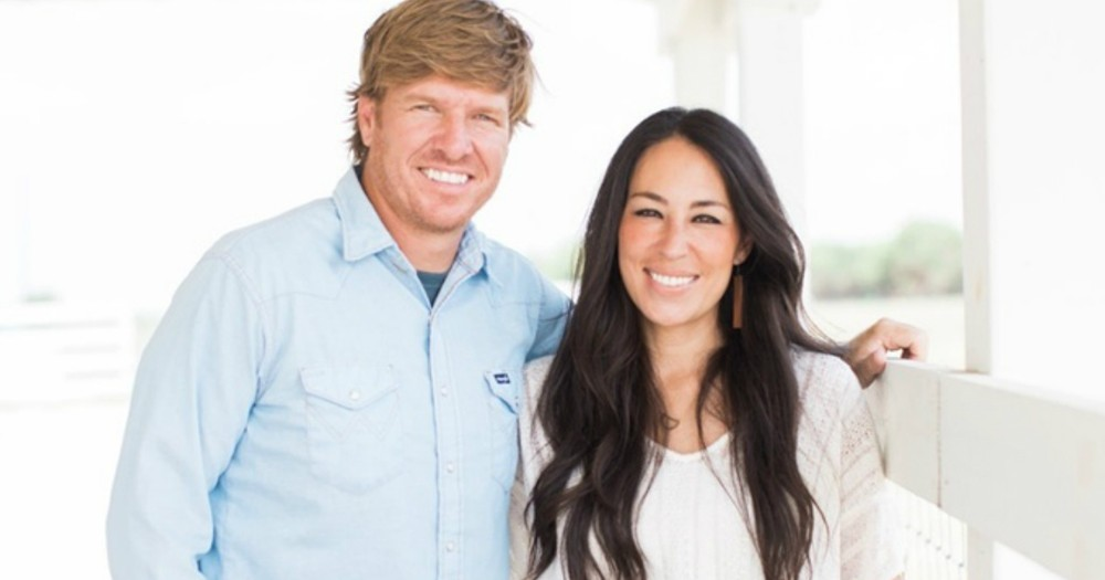Fixer Upper's Chip Gaines Speaks Out: 'We Refuse to Be Baited'
