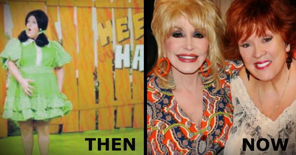 Drugs Took Over Until Former Hee Haw Star Lulu Roman Found Jesus