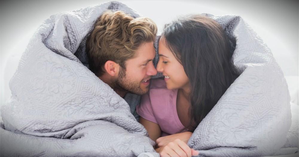 10 Dangerous Lies Culture Tells Us About Love, Sex And Romance