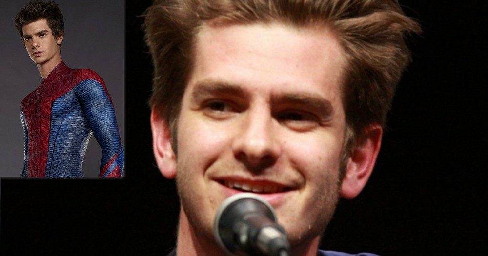 God Spoke To Star Andrew Garfield While Making A Christian Movie