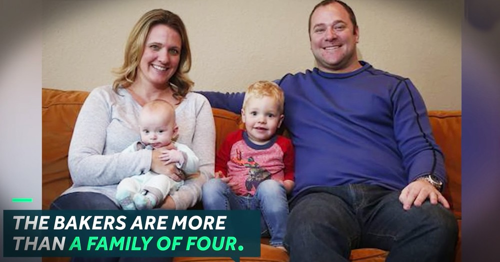 They Thought Their Dream Of Having Children Was Crushed Until They Got Miracle After Miracle