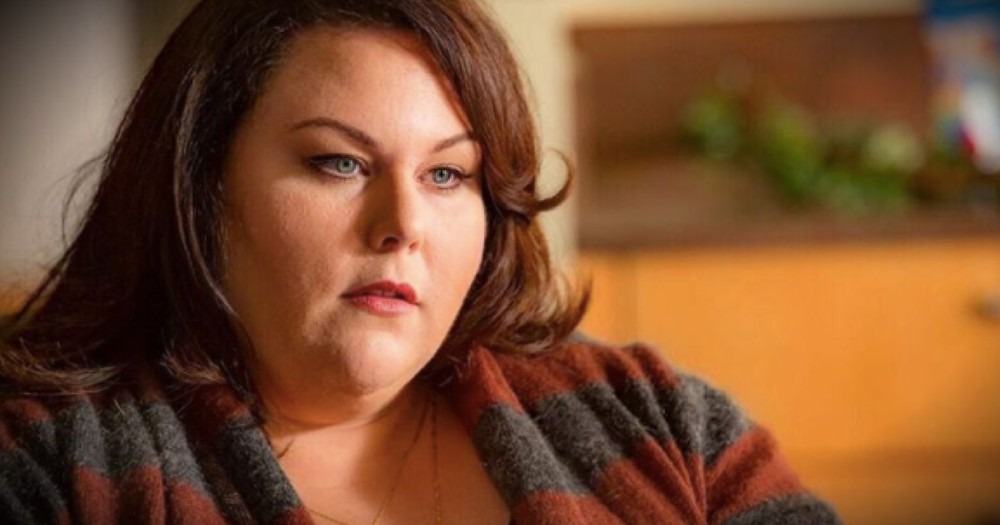 With Just 81 Cents To Her Name, Chrissy Metz Was About To Give Up