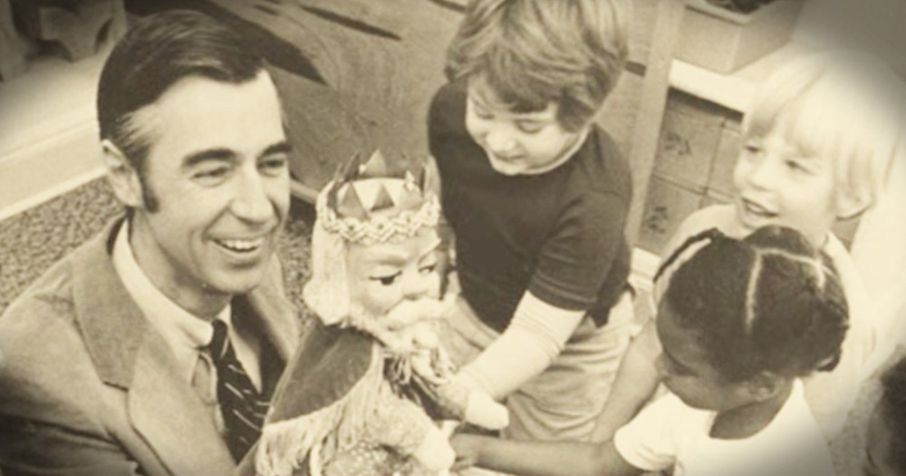 Mister Rogers Is Still Reminding Us To Be Good People