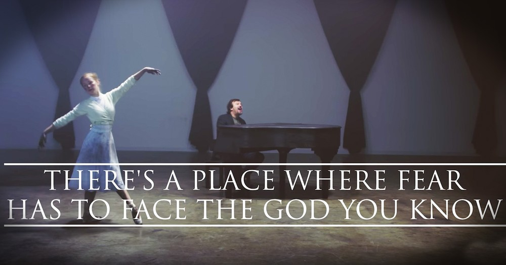The Message Behind Casting Crowns 'Oh My Soul' Told Through Dance Is Stunning