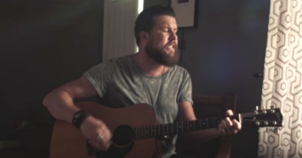 Zach Williams' Worship Hit 'Chain Breaker' Is A Powerful Reminder Of The Strength Of Our God