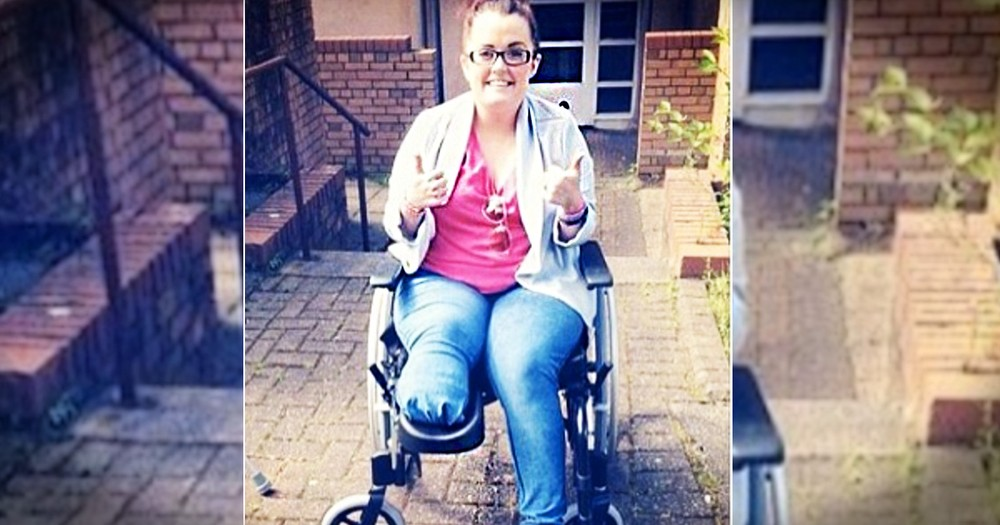 Woman Who Ignored Bump On Her Foot For 12 Years Warns Others