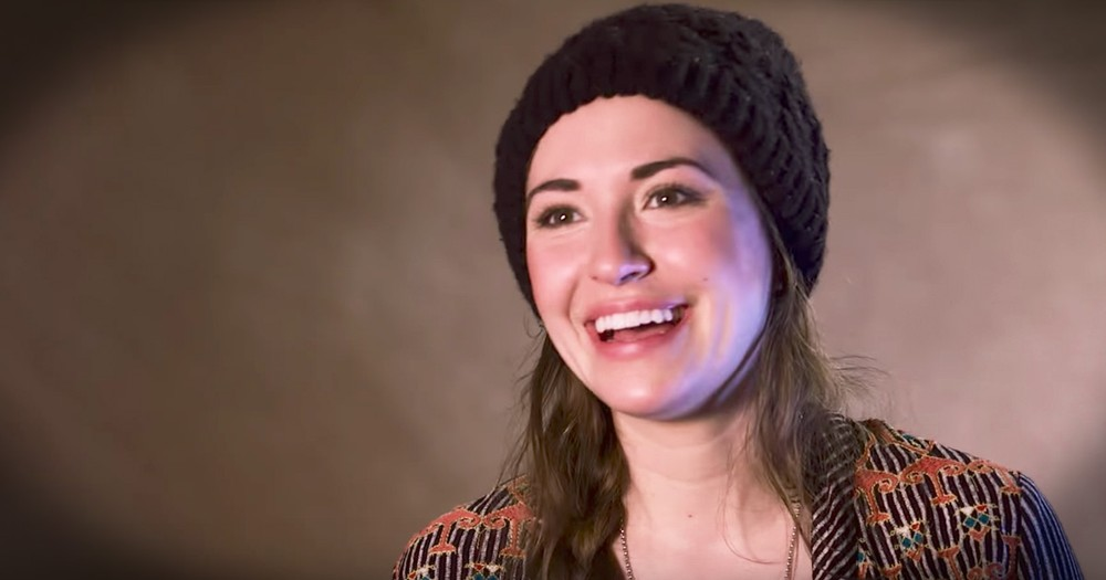 Lauren Daigle's Story Of Trusting God Amidst Loss