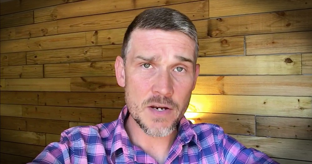 Pastor's Powerful Response To An Angry Atheist