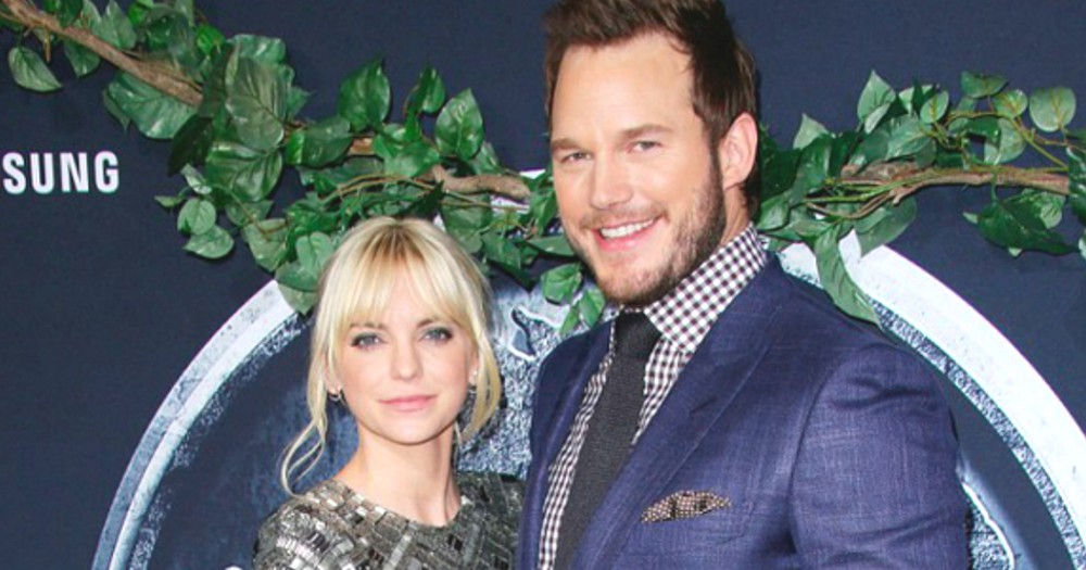 Fans Pray For Chris Pratt's Marriage After Separation Announcement