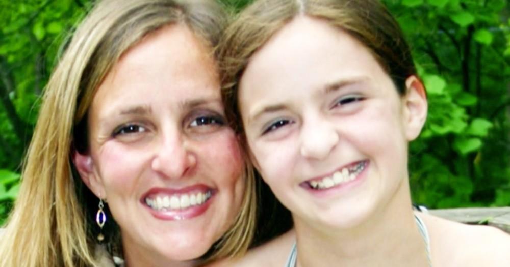 Daughter In Heaven Leaves Mom Beautiful Recording