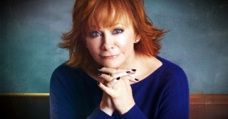 Exclusive Interview: The Holy Spirit Left Reba McEntire In Tears While Recording New Gospel Album
